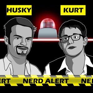 Image for 'Nerd Alert'