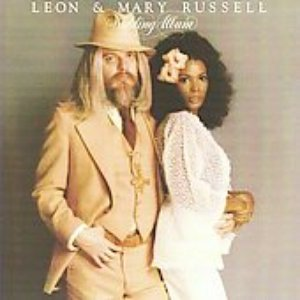 Image for 'Leon & Mary Russell'