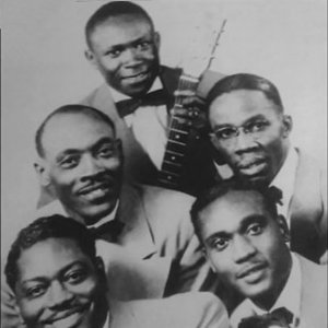 Image for 'Sunset Jubilee Singers'