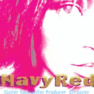 Image for 'NavyRed'