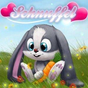 Image for 'Schnuffel Bunny'