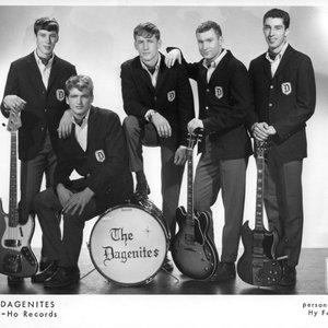 Image for 'The Dagenites'