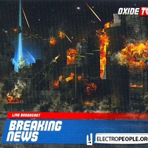 Image for 'DJ Oxide'