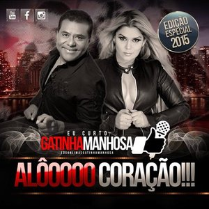 """Gatinha Manhosa""的封面"