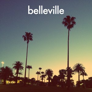 Image for 'Belleville'