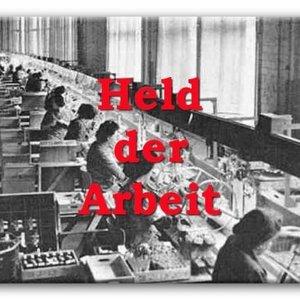 Image for 'Held der Arbeit'