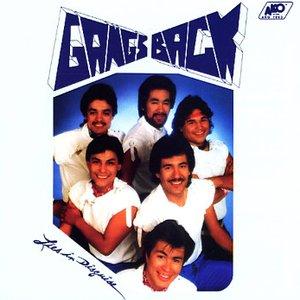 Image for 'Gang's Back'
