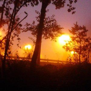 Image for 'Orange Aurora'