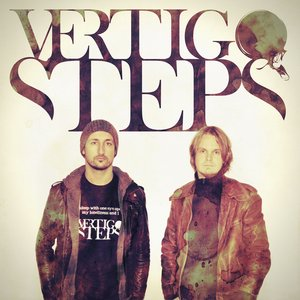 Image for 'Vertigo steps'