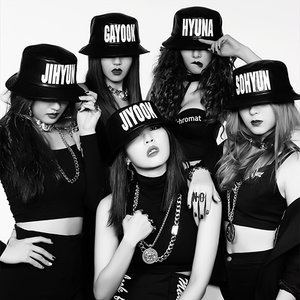 Image for '4minute'