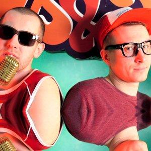 Imagem de 'Ras & DJ Tort'
