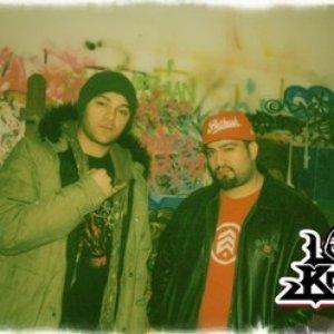 Image for 'Los Brujoz'