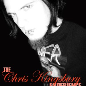 Image for 'The Chris Kingsbury Experience'