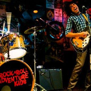 Image for 'Rock n Roll Adventure Kids'