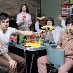 Image for 'RDM ft. Fall Out Boy'