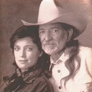 Image for 'Kimmie Rhodes & Willie Nelson'