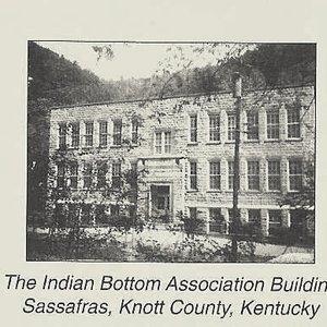 Image for 'Indian Bottom Association Old Regular Baptists'