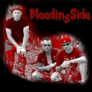 Image for 'Bleeding Side'