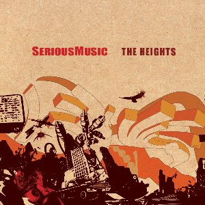 Image for 'SeriousMusic'