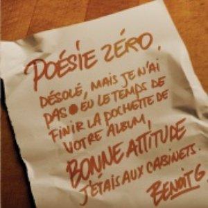 Image for 'Poesie Zero'