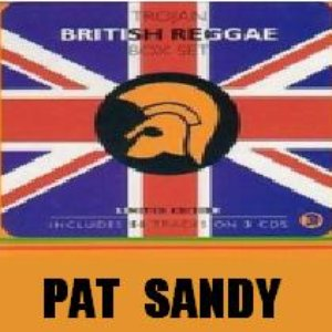 Image for 'Pat Sandy'