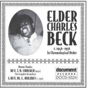 Image for 'Elder Charles Beck'