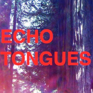 Image for 'Echo Tongues'