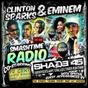 Image for 'Clinton Sparks & Eminem'