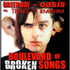 Image for 'Green Day vs. Oasis'