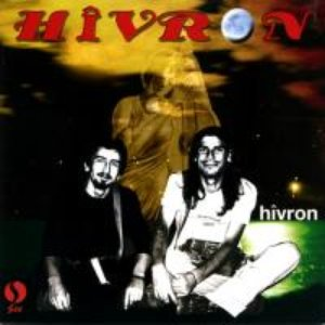 Image for 'Hivron'