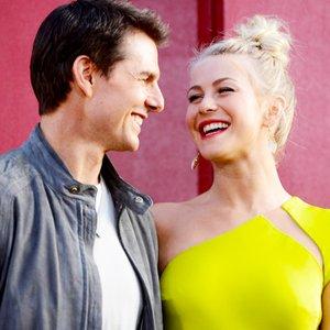 Image for 'Tom Cruise & Julianne Hough'