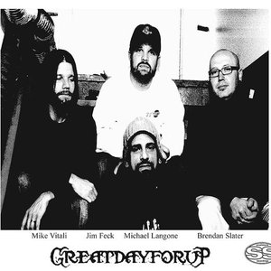 Image for 'Greatdayforup'