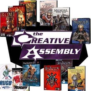 Imagem de 'The Creative Assembly'