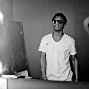 Image for 'Lupe Fiasco'