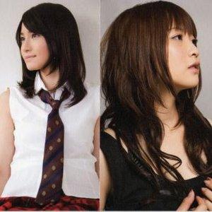 Image pour 'Sheryl Nome starring May'n & Nakajima Megumi'