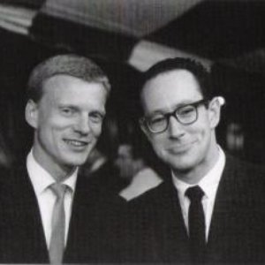 Image for 'Gerry Mulligan; Paul Desmond'