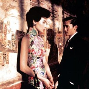 Image for 'Tony Leung, Maggie Cheung'
