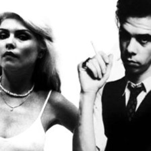 Image for 'Nick Cave & Debbie Harry'