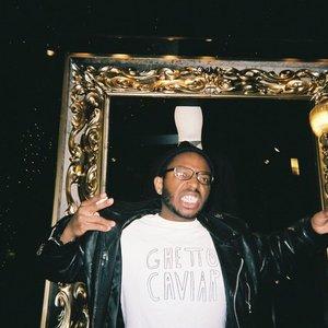 Image for 'Ghetto Caviar'