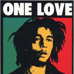Bild för 'Bob Marley & Lauren Hill'