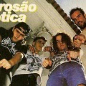Image for 'Corrosão Caótica'