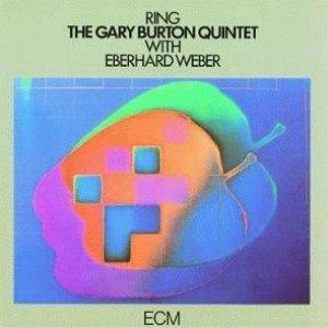 Image for 'Gary Burton Quintet, Eberhard Weber'
