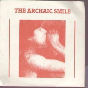 Bild für 'The Archaic Smile'
