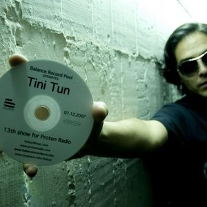 Image for 'Tini Tun'