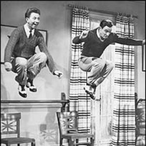 Image for 'Gene Kelly & Donald O'Connor'