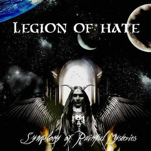 Image for 'legion of hate'