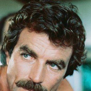Image for 'Tom Selleck'