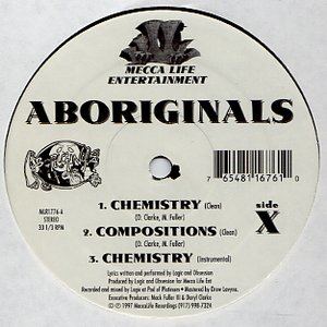 Image for 'Aboriginals'