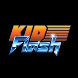 Image for 'Kid Flash'