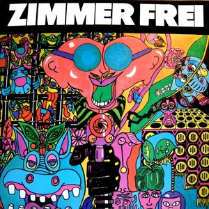 Image pour 'Zimmer Frei'